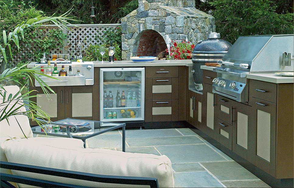 Best Brown Jordan Outdoor Kitchens From 400 x 300