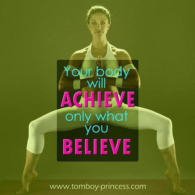 Define the goal. Visualize it. Then, go get it!  .   #believe #achieve #loa #vision #bodyunderconstruction #goals #dreams #work #Saturday #fitness #health #motivation #positivevibes #inspo #weightloss #gainz #determination #2017 #newyear #newyou #change #beachbody