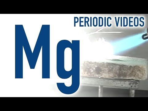 Magnesium periodic table of videos youtube cc cycle 3 pinterest magnesium periodic table of videos youtube urtaz Gallery