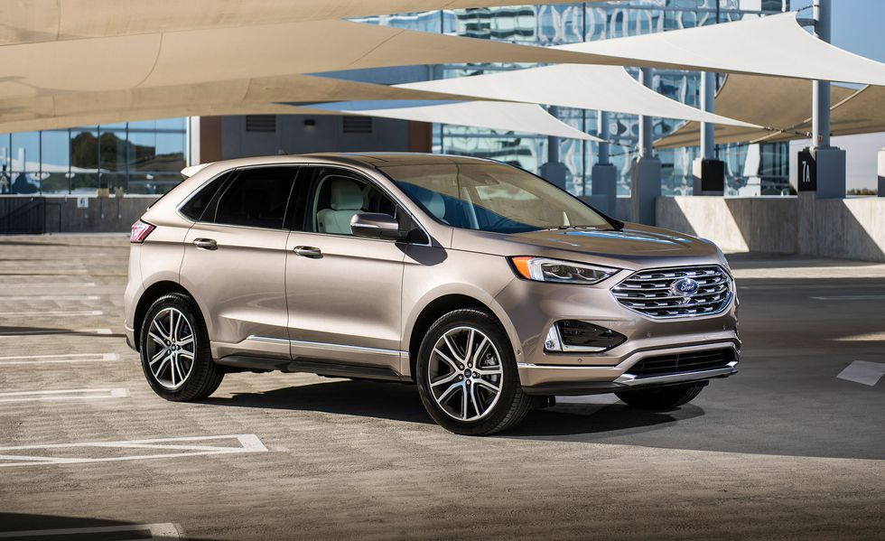 Every Mid Size Crossover And Suv Ranked Best Midsize Suv Suv