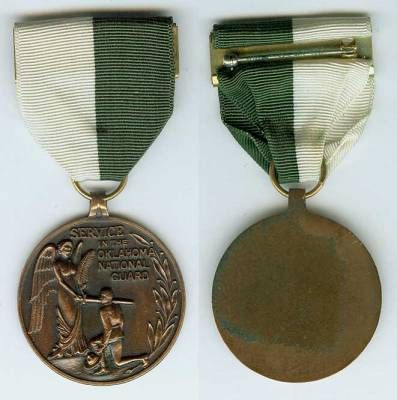 The OMSA Medal Database - Long Service Award, 5 Years - OMSA