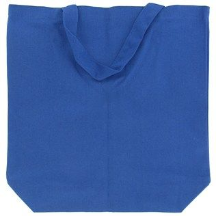 Me & My B.A.G. 13 1/2 x 13 1/2 Royal Blue Tote Bag | Shop Hobby ...