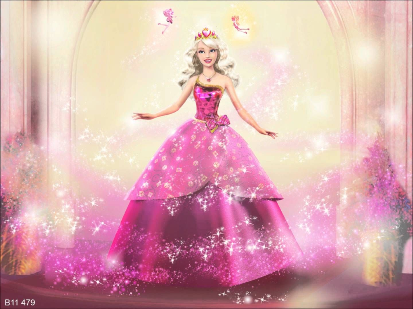 On Top Of The World With Lyrics In The Description Barbie