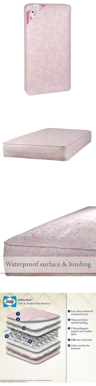 crib mattresses 117035 colgate classica iii dual firmness foam crib