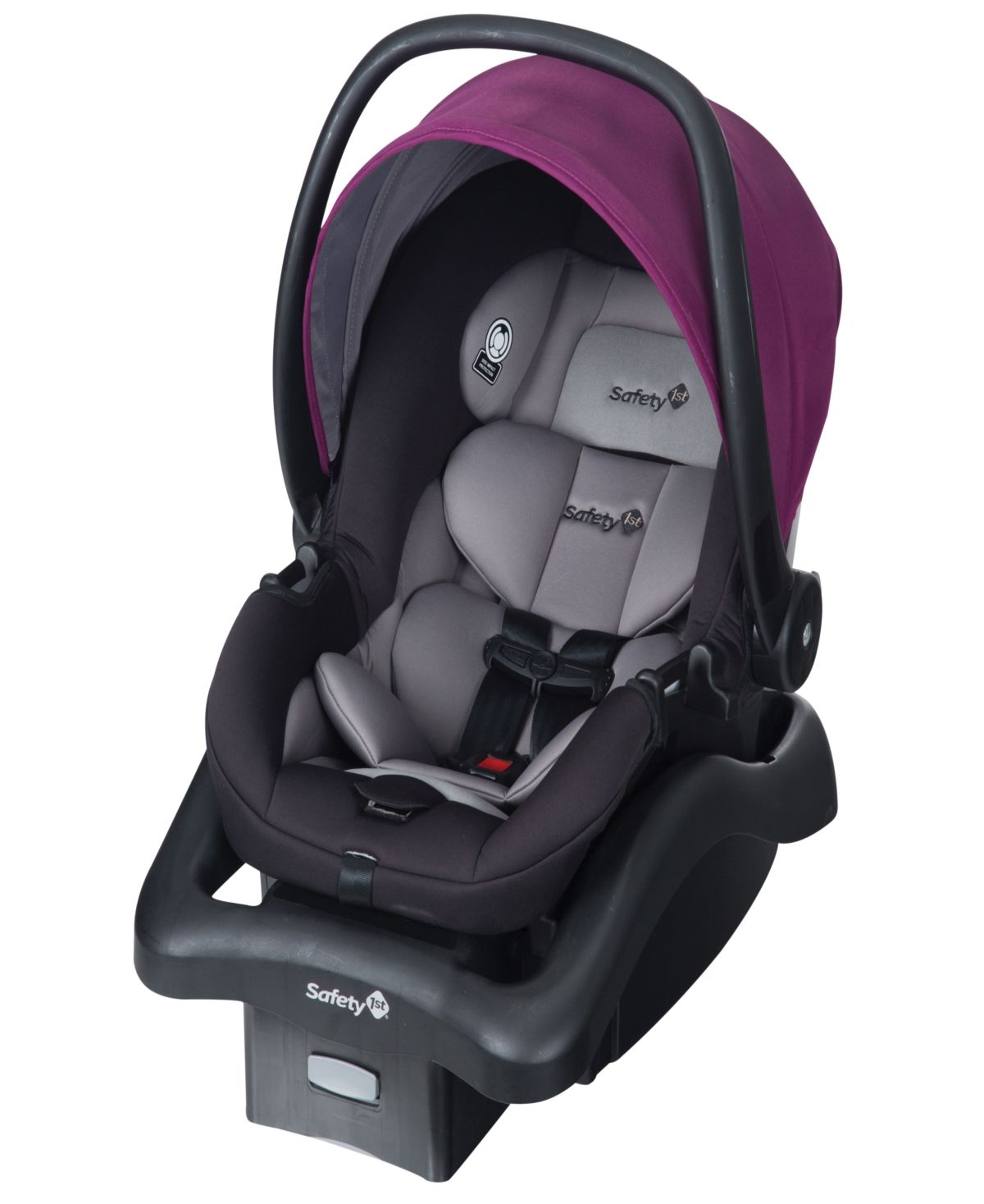 Cosco safety 1st onboard35 lt infant car seat reviews