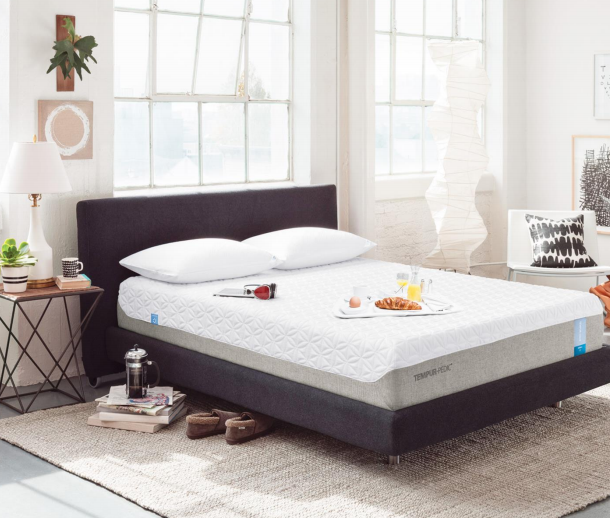 Taking Sleep to the Next Level with TempurPedic
