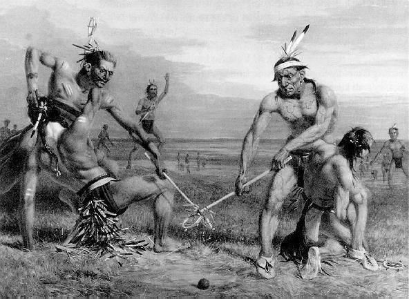 the degradation and humiliation of native americans - native americans have suffered from one of america's most profound ironies the american indians that held the lands of the western hemisphere for thousands of years have fallen victim to some of the worst environmental pollution the degradation of their surrounding lands has either.
