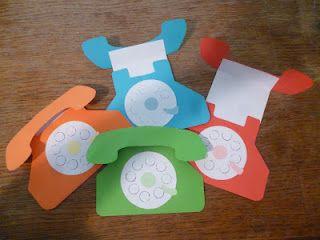 Plaidipus mound: phone message memo, invite or money gift idea