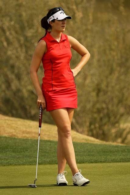 Sandra Gal Golf Player | All Sports Stars