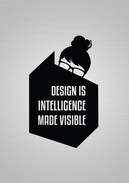 design is intelligence made visible welcom digital digital