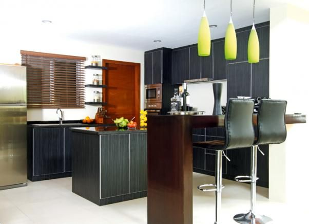 Modern Industrial Style Updates A Family Home House And Home Magazine Modern Industrial Home