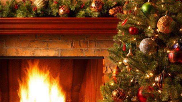 Noel En Amerique La petite histoire du premier sapin de Noël en Amérique du Nord