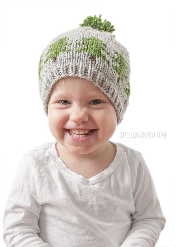 Fair Isle Christmas Tree Farm Hat Knitting Pattern | Fair isle ...