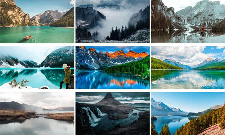 how to blur background in lightroom classic