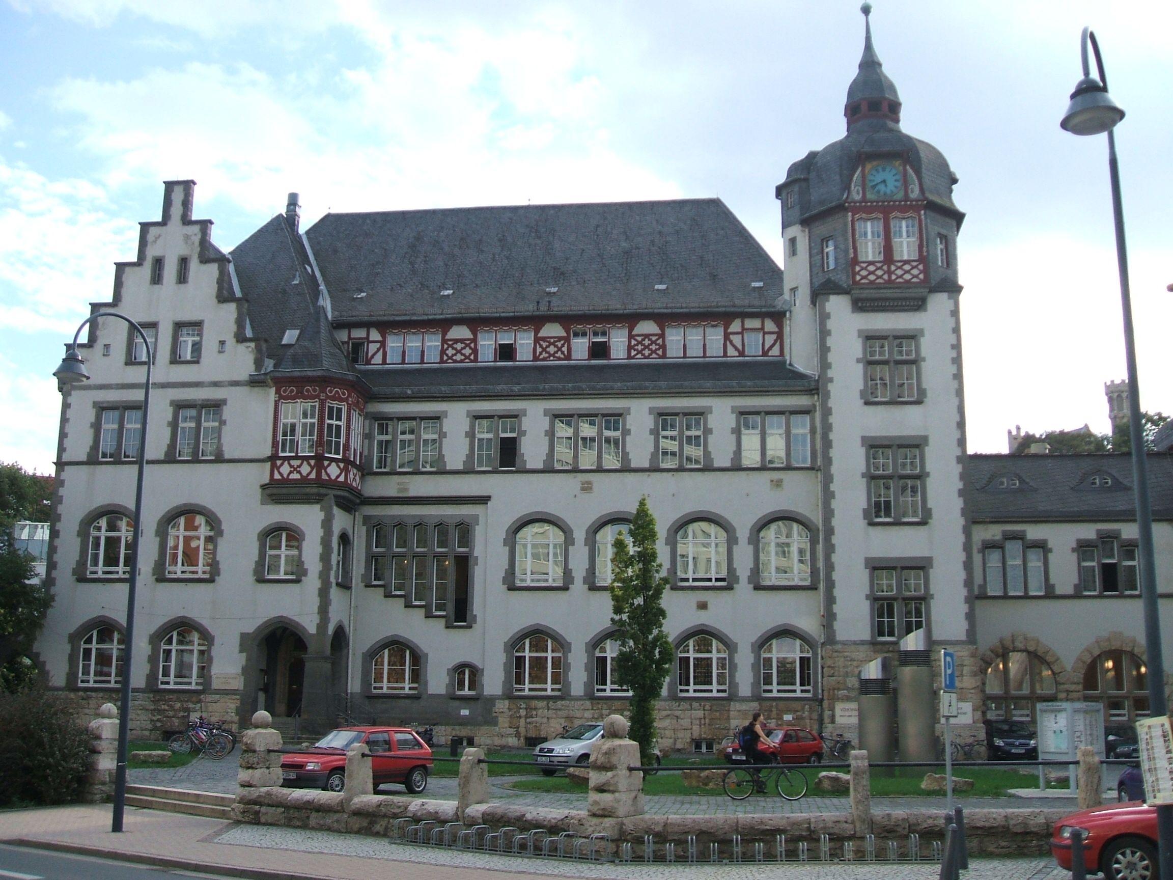 Chemnitz Jena