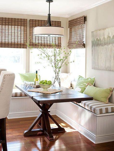Piccola sala da pranzo: 44 idee per arredarla con stile | interiors ...