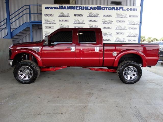 Hammerhead Trucks Florida Used Trucks  Ford Super Duty F