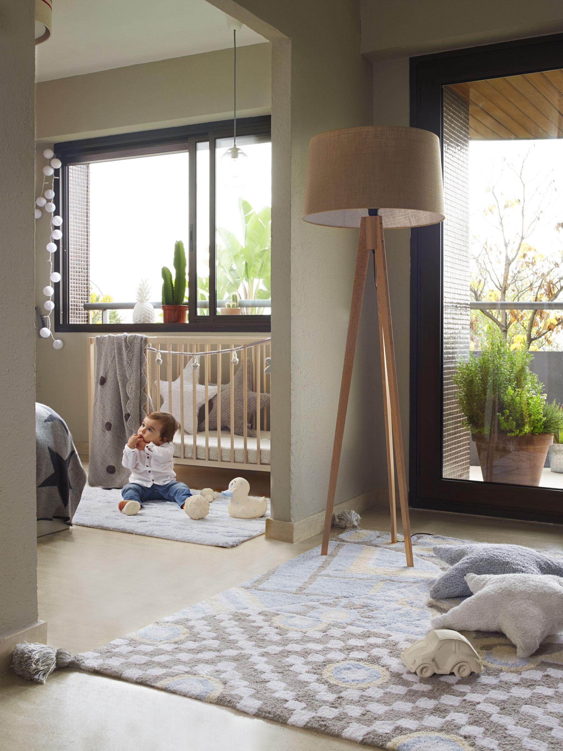 La nueva colección de alfombras infantiles modernas y ...