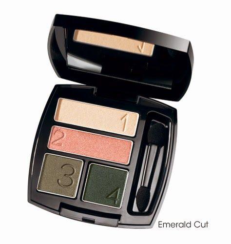 Avon Brochure Catalogs Online: True Color Eyeshadow Quad $5.99 #makeup #eyeshadow #beauty