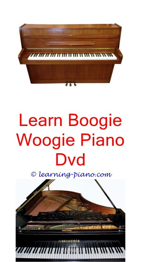 Easy Cool Piano Songs To Learn Boogie Woogie Pianos And Piano Jazz