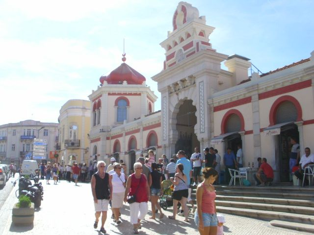 Loule Country Market Half Day Book Tours Tours Excursions