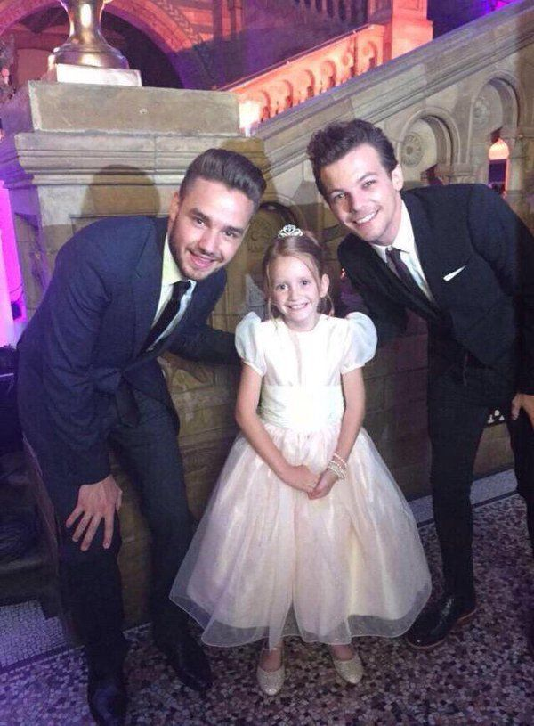 oh look it's my good friends liam and louis <3