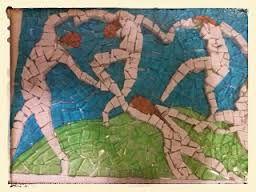 Risultati immagini per arte del mosaico