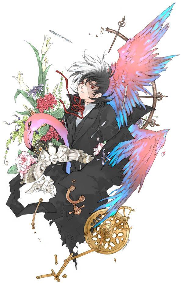 Black jack anime wallpaper