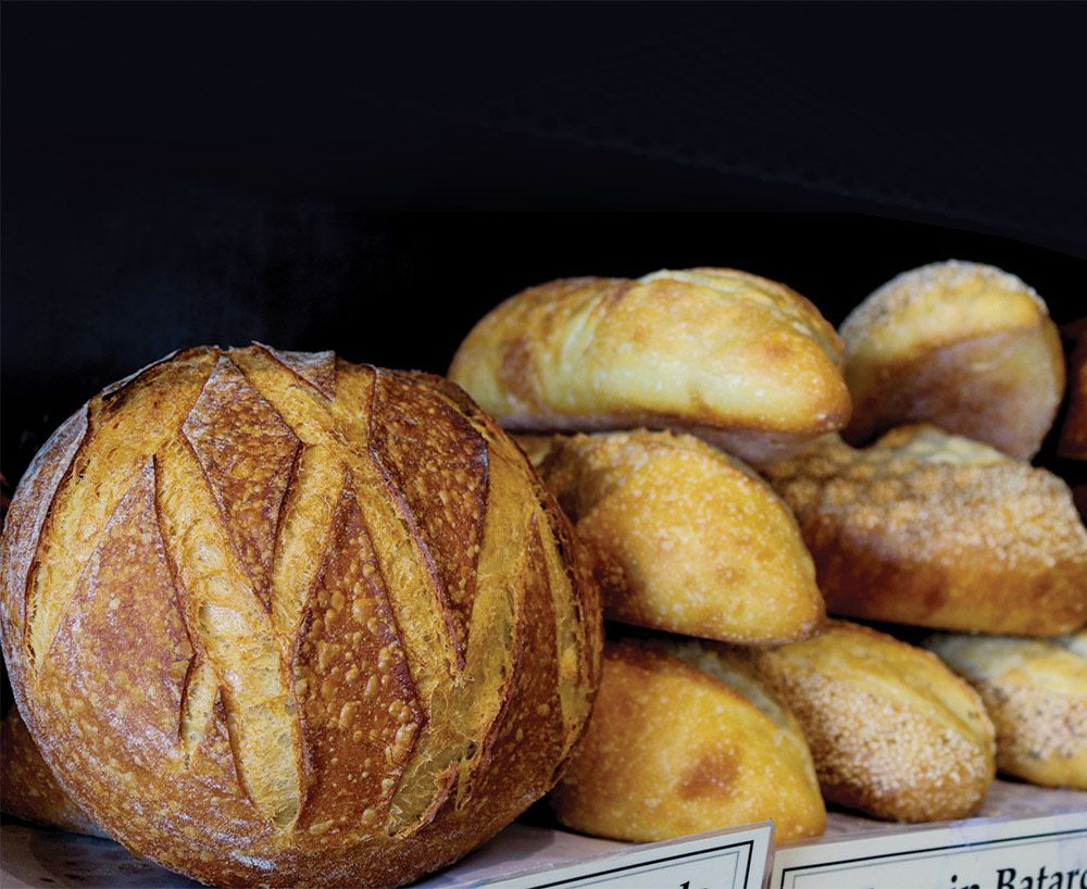 Chico's Local Bread Movement Bread shaping, Food drink