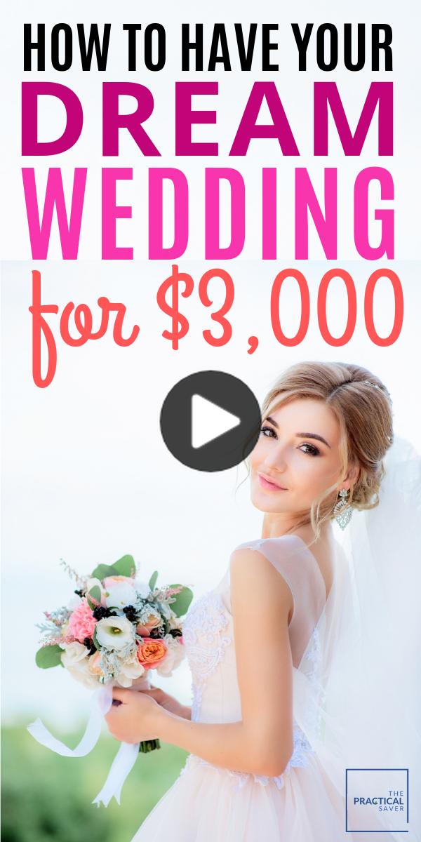 予算に合わせた結婚式 3k以下で 40kのような結婚式を獲得 In 2020 Wedding Saving Frugal Wedding Budget Wedding