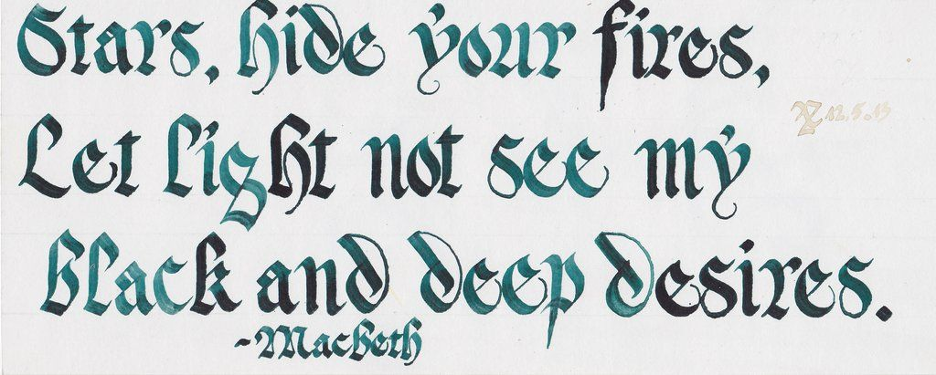macbeth quotes - Google Search | Favourite Quotes | Pinterest ...