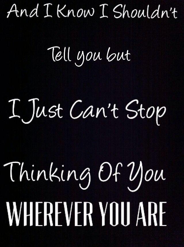 5sos lyrics tumblr | 5SOS lyrics, I don't own anything ...
