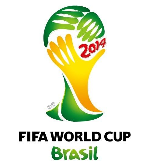 2014 Fifa World Cup Brazil Vector Logo World Cup Logo World Cup 2014 Brazil World Cup