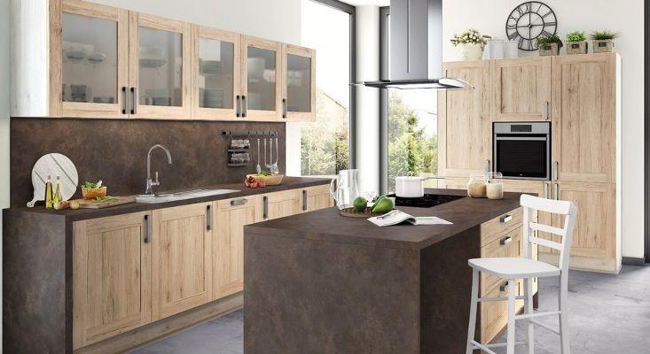 nobilia Küche Cottage | Küche | Pinterest | Ferienhäuschen und Blog | {Nobilia küchen landhausstil 58}