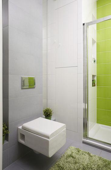 Une déco de wc moderne et élégante