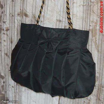 10689f8f0978 Шикарные сумочки из старых зонтиков. Обсуждение на LiveInternet -  Российский Сервис Онлайн-Дневников