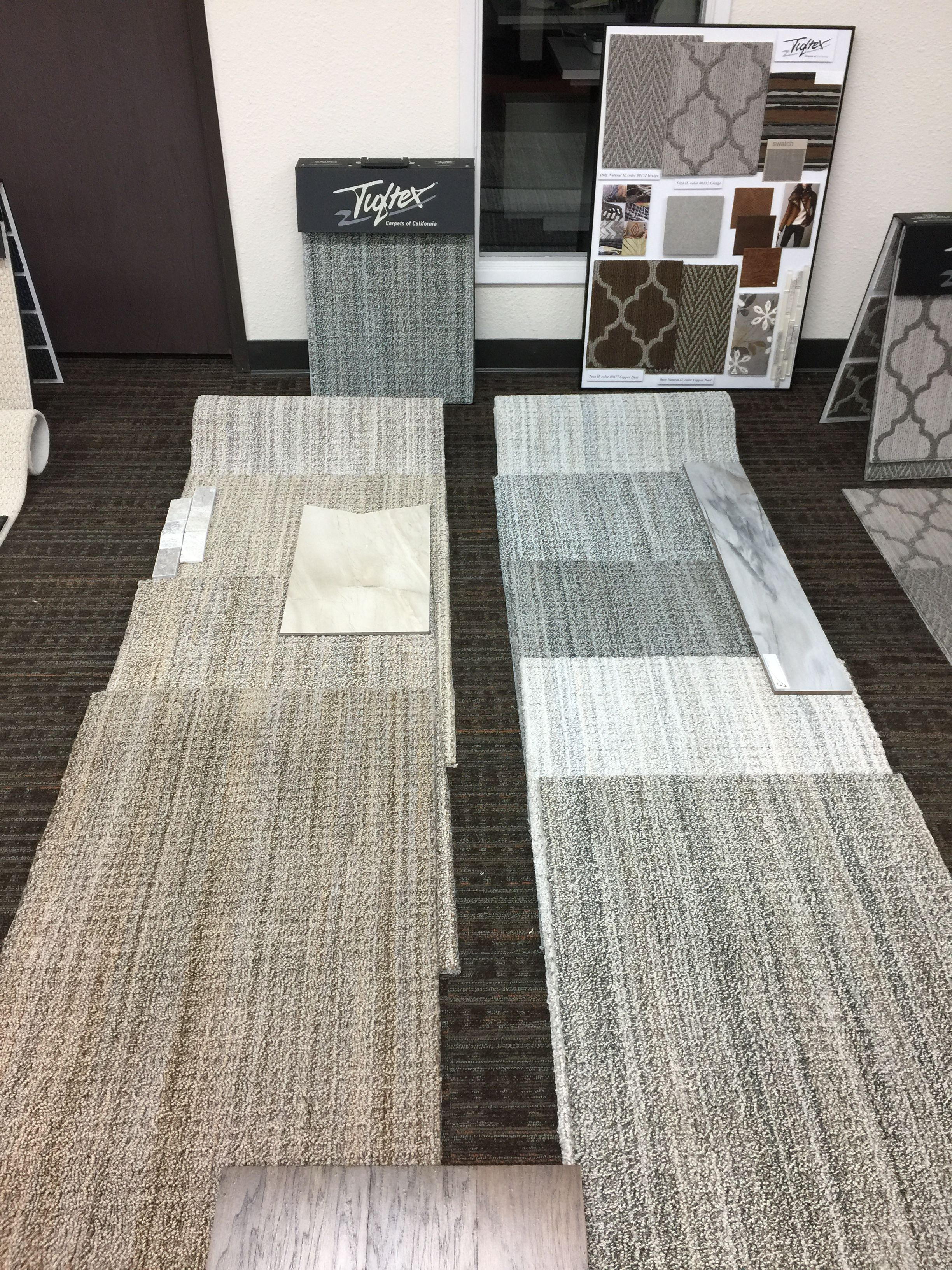 2017 New Tuftex Carpet Style! Look for it at any Shaw ...