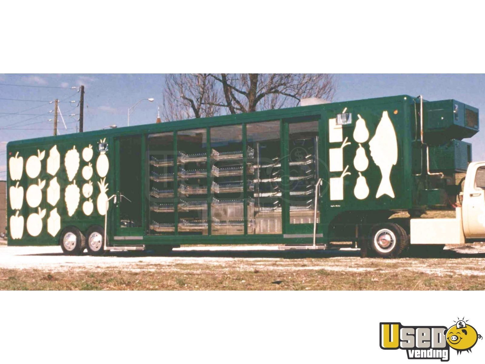 38 39 mobile grocery convenience store marketing trailer for Mobili convenienti