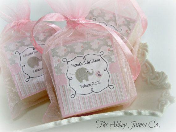 baby shower soap favors abbey james shower favors baby shower elephant favor
