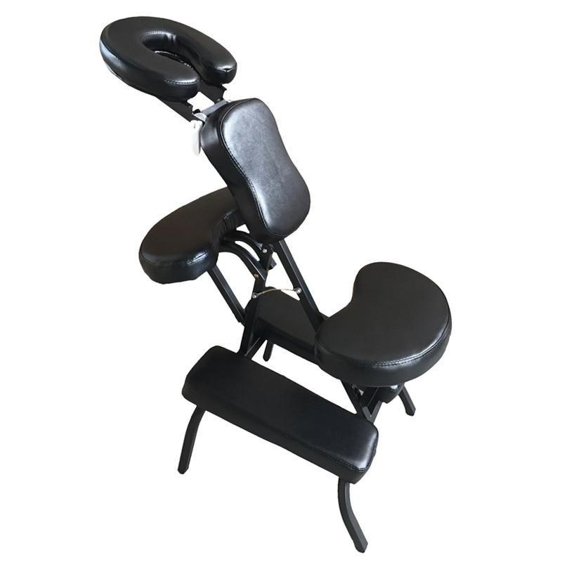 New Portable Folding Tattoo Massage Chair Spa Tattoo Chair Strength Tattoo Spa Chair