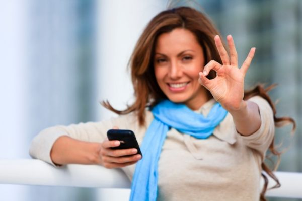Events on the Go: Make Your Next Fundraiser MobileFriendly