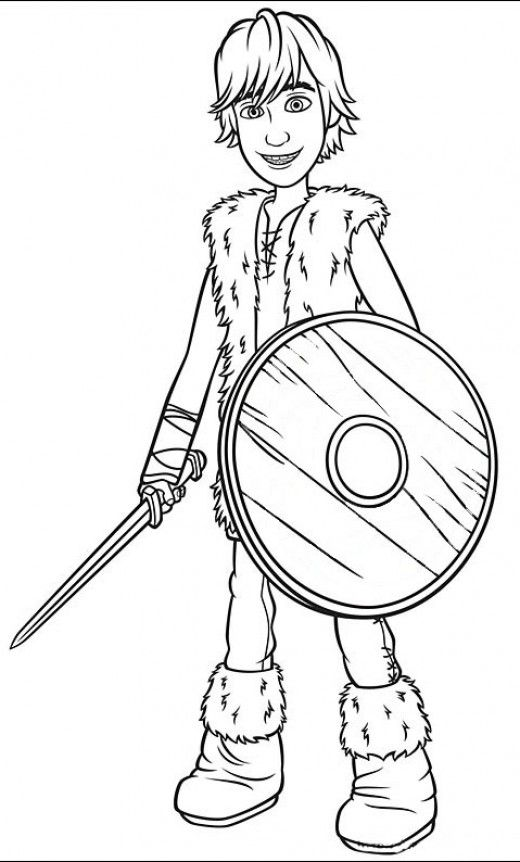 Hubpages Com Dragon Coloring Page How Train Your Dragon Cool Coloring Pages