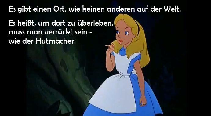 Walt Disney Sprüche Deutsch
