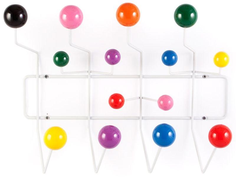 Image De L'Article Porte Manteaux Mural Hang - Eames | Maison