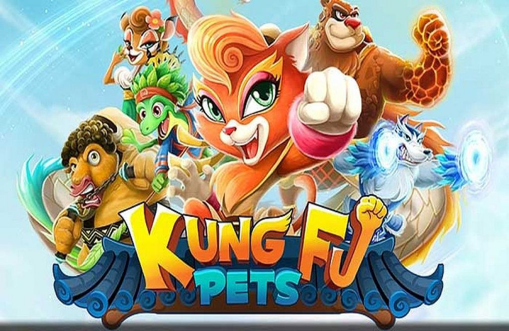 Free Gold Gems And Food No Survey Kung Fu Pets Kung Fu Pets Hack Without Human Verification Kung Fu Pets Mod Apk Kung Fu Pets Free In 2020 Pet