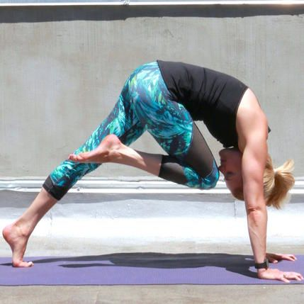 7 yoga poses for a stronger core  yoga poses yoga types