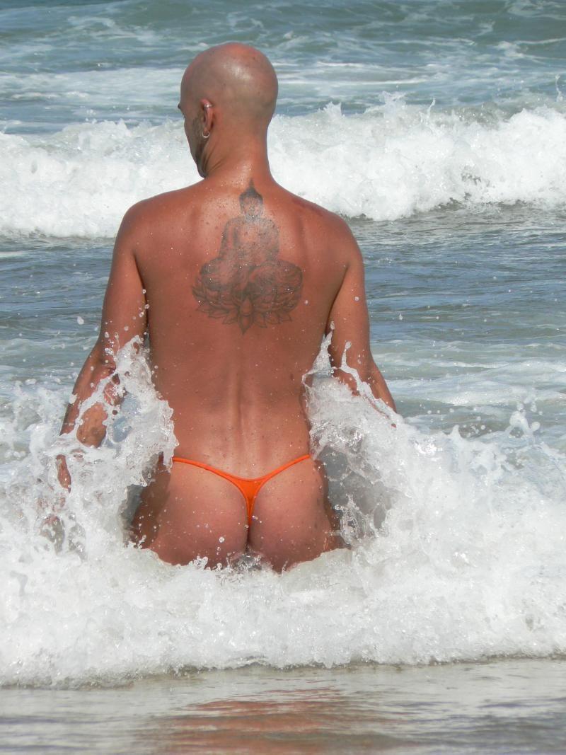 Lauren drain kagan naked