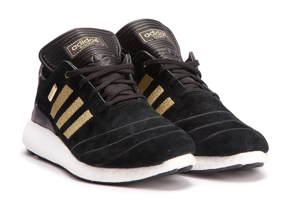 finest selection bdd3f 1b186 adidas Busenitz Pure Boost 10th Anniversary