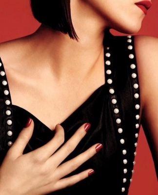 #KS #Chanel #LeRouge