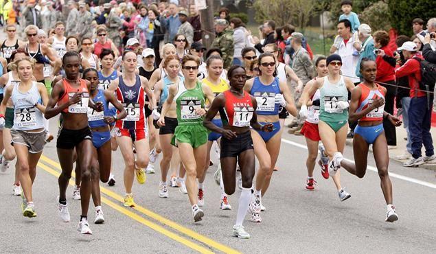 Training for a Half-Marathon--Regular Runners...@Michelle Reagor this isn't too bad!